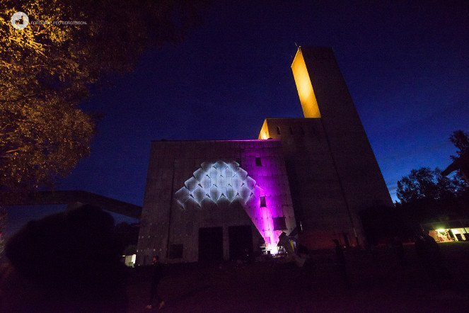 Festival Liebe im Juli Norbergfestival