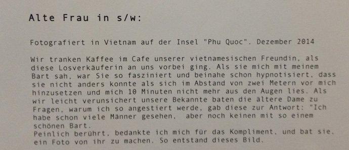 HEX Vernissage Sturz-Schreiber Text
