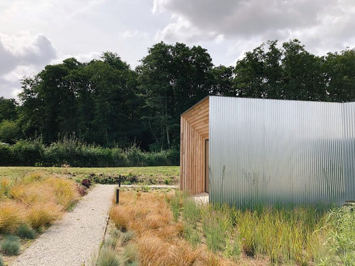 Process Gallery in Kent - Architecture & Nature