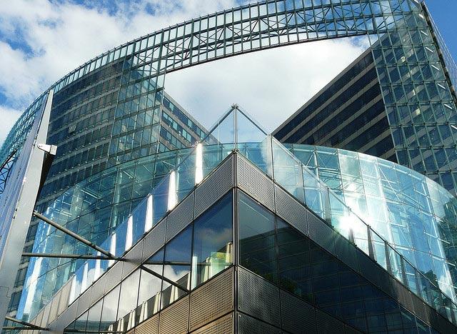 Brüssel Place Schuman