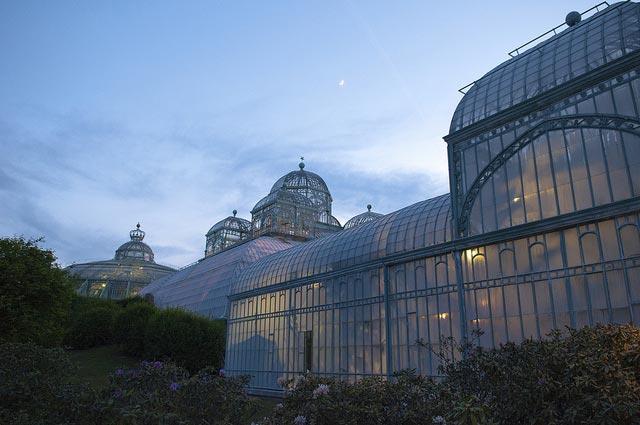 Brüssel Botanischer Garten